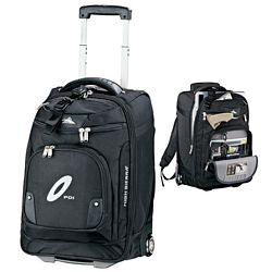 Promotional High Sierra 21 Wheeled Carry-On W-Compu-Sleeve
