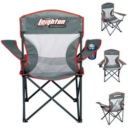 Custom High Sierra Camping Chair