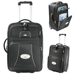 Promotional High Sierra Elevate 22 Expandable Carry-On