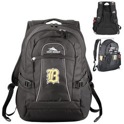 Promotional High Sierra Fly-By Level Compu-Backpack