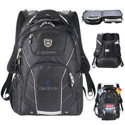 Promotional High Sierra Elite Fly-By Compu-Backpack