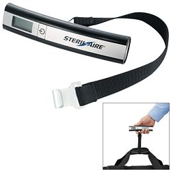 Promotional High Sierra Digital Luggage Scale