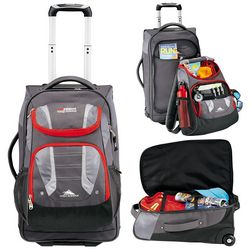 Promotional High Sierra At35 22 Carry-On With Daypack