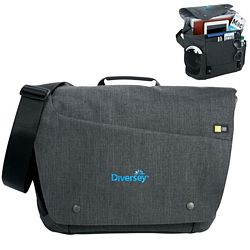 Promotional Case Logic Reflexion 156 Compu-Messenger Bag