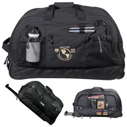 Promotional Urban Passage 25 Rolling Duffel