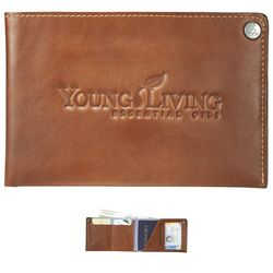 Promotional Alternative Travel Wallet