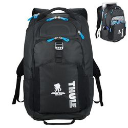 Customized Thule 32L Crossover Compu-Backpack