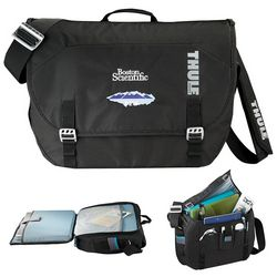 Promotional Thule Crossover Tsa-Friendly Computer Messenger Bag