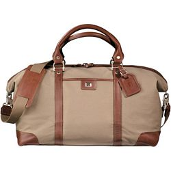 Customized Cutter Buck Weekender Duffel