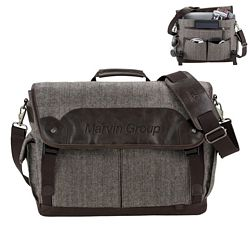 Promotional Cutter Buck Pacific Fremont Compu-Messenger Bag