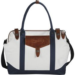 Customized Cutter Buck Legacy Cotton Duffel Bag