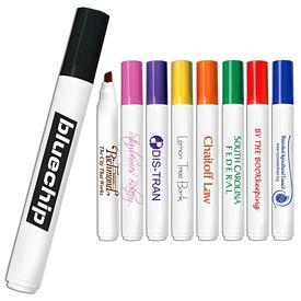 Promotional Liquimark Low Odor Chisel Tip Dry Erase Marker