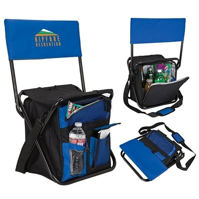 Customized Giftcor Gr4604 Cooler Bag Chair