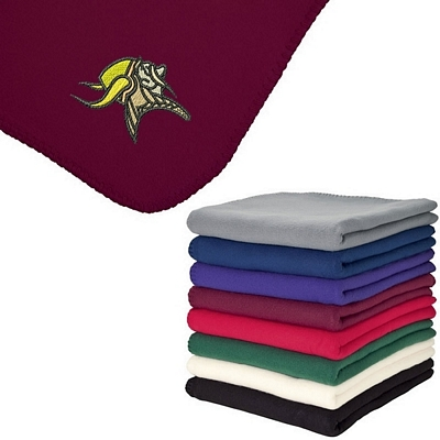 Custom Giftcor Gr5108 Fleece Blanket