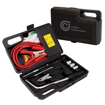 Customized Giftcor Gt5014 Auto Emergency Kit