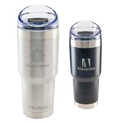 Promotional Pelican 32 Oz Hot-Cold Tumbler