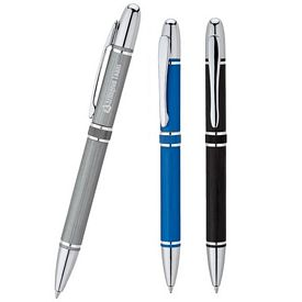 Promotional Basics Bb3100 Ballpoint Pen