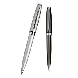 Customized Basics Estrella Metal Twist Pen