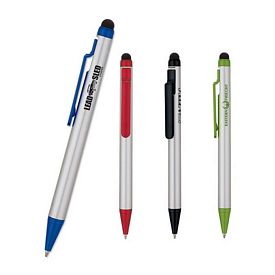 Customized Valumark Bv1820 Ballpoint Stylus Pen