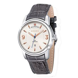 Promotional Watch Creations CR8007-06 Men's Classic Watch
