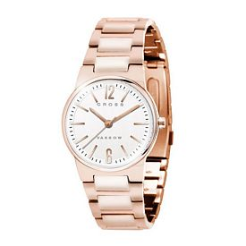 Promotional Watch Creations CR9018-33 Women Bracelet Watch