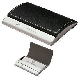 Promotional Essentials Regolo I Business Card Case