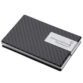 Custom Essentials Eb3017 Business Card Case
