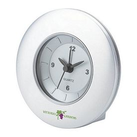 Promotional Valumark Ec1057 Desk Clock