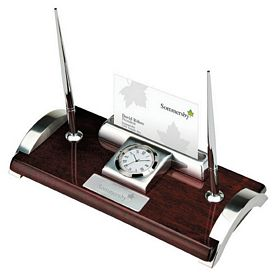 Promotional Essentials Quercia I Desk Station