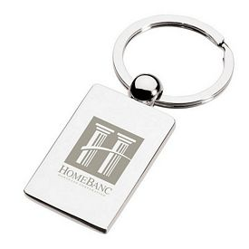 Promotional Essentials Perspective V Keyring