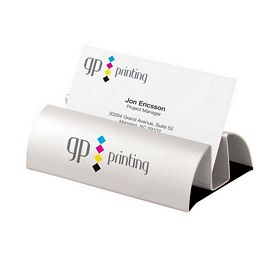 Promotional business card holders customized business card holders custom essentials mono business card holder colourmoves
