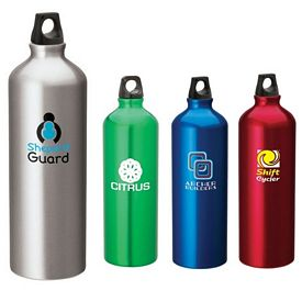 Promotional Giftcor 338 Oz Flask With Twist Top