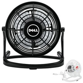 Promotional Valumark Gc1322 Usb Desk Fan
