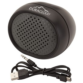 Promotional Giftcor Oval Bluetooth Speaker
