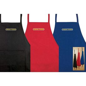 Customized Giftcor Gr2200 Cotton Apron