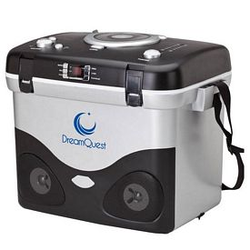 Promotional Giftcor Gr4006 Mp3 Cd Radio Cooler