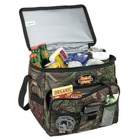 Promotional Giftcor Gr4415 24-Can Camo Cooler