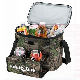 Customized Giftcor Gr4416 12-Can Camo Cooler