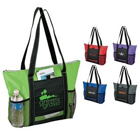 Promotional Giftcor Gr4801 Cooler Tote