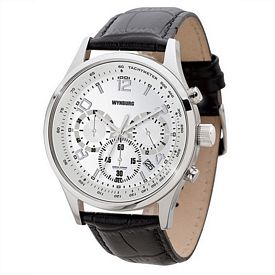 Promotional Watch Creations Js0130 Unisex High Tech Watch