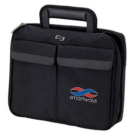 Promotional Sovrano Kb9707 Solo Checkfast Netbook Case