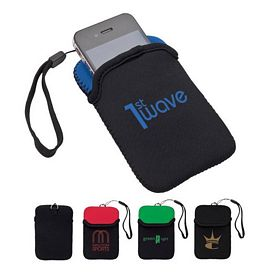 Customized Sovrano Kb9712 Neoprene Accessory Case