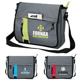 Promotional Sovrano Kc0205 Messenger Bag