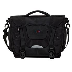 Promotional Sovrano Kc0500 Executive Messenger Bag
