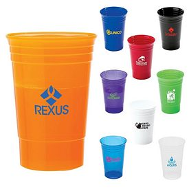 Promotional Valumark Km8003 20 Oz Party Cup