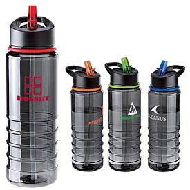 Promotional Sovrano Perseo 25 Oz Tritan Water Bottle