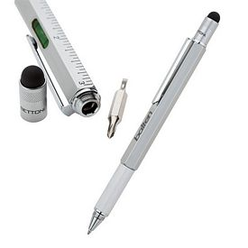 Promotional Bettoni Ls2720 5-In-1 Pen