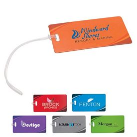 Promotional Valumark Vl1203 Luggage Tag