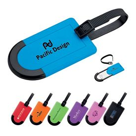 Customized Valumark Vl1204 Luggage Tag