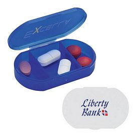 Promotional Valumark Vl2600 Pill Holder